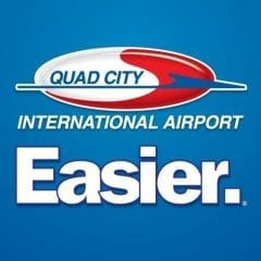 Quad City Airport to Get $2.8 Million in Federal Covid Relief Grant