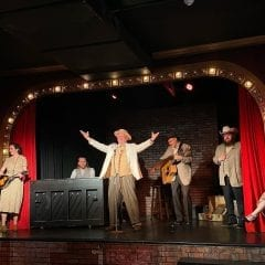 Rock Island's Circa '21 Premieres Filmed Bluegrass Musical From Feb. 6 to 28