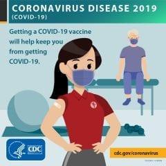 Milan Covid-19 Vaccination Center Open Through Saturday; Clinics Begin Next Week