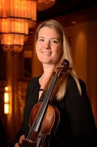 Quad City Symphony Offers American Tunes at Figge, Will Reopen to Audiences in March at Adler