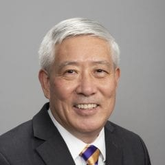"""Western Illinois University President Huang """"Gets Cooking"""" In New Virtual Show"""