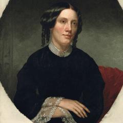 Harriet Beecher Stowe Film Screening Presented By Bettendorf Library Today