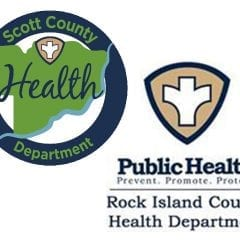 Rock Island County Covid Numbers Moving In The Right Direction