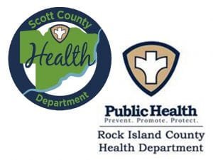 Rock Island County Covid Update: Numbers Going Down In Illinois Quad-Cities
