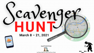 New Quad-Cities Scavenger Hunt Aims to Support Businesses, and New Nonprofit