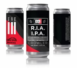 New Quad-Cities IPA Beer to Help Benefit Local Honor Flight
