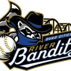 BREAKING: Quad Cities River Bandits Opens 2021 Season in May, Home Opener May 11