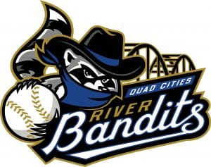 River Bandits Individual Tickets on Sale Friday, April 30