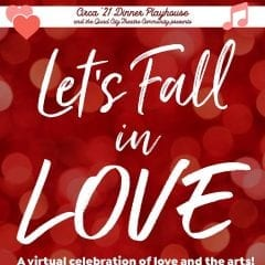 Quad-Cities Theaters Join Together For Special Valentine