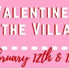 Davenport Hosting Valentine's In The Village