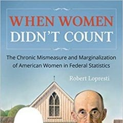 WIU Libraries Honors Women's History Month by Hosting Virtual Presentation of 'When Women Didn't Count'