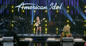 "21-Year-old Illinois Native With Heartwarming Story Takes Pride in Inspiring ""Idol"" Run"