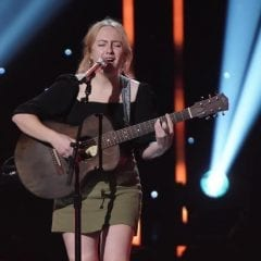 """21-year-old Illinois Native Brings Inspiring Life Story to """"American Idol"""""""