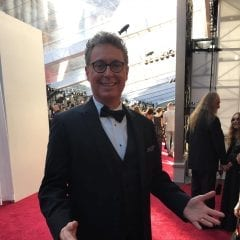 BREAKING: Documentary Scored by Ambrose Composer Earns 2021 Oscar Nomination