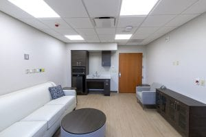 Genesis Honors Memory of Lost Infants With Birthing And Bereavement Suite