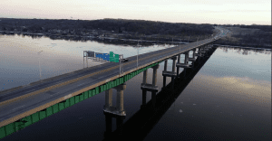 BREAKING: Chad Pregracke Expounds On Plans To Repurpose I-80 Bridge for New National Park