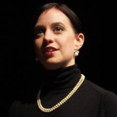 Augustana's Cooper Brings Maria Callas To Life At Moline's Black Box Theatre