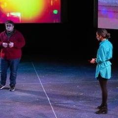 New Augustana Online Production Tells Illuminating Story of Autistic Boy