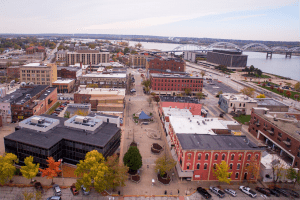 Downtown Rock Island Director Hired to Help Lead Revitalization