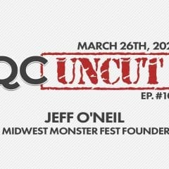 QC Uncut: Marty Reyhons, Drummer for The Velies (Episode #95)