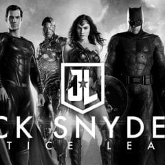 Gods Among Us (Review: Zack Snyder's Justice League)
