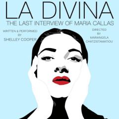 Moline's Black Box Theater Debuting 'La Divina: The Last Interview of Maria Callas'