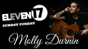 Quad-Cities Music Scene Bids Farewell To Molly Durnin With Massive Show April 15