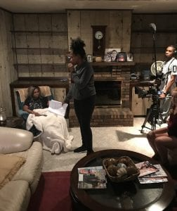 Urban Exposure to Showcase Female Filmmakers on Facebook March 15 and 22