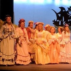 """Classic """"Butterfly,"""" Another Quad-Cities Opera, Postponed Until 2022"""