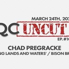 QC Uncut: Jeff O'Neil (Episode #104)