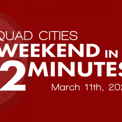 Looking For Some Fun Events In The Quad-Cities This Weekend? Get The Details Here!
