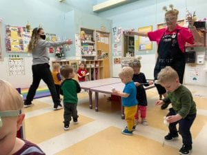 Skip-A-Long Wins $3.8 Million Grant to Bring Early Head Start to Illinois Quad-Cities