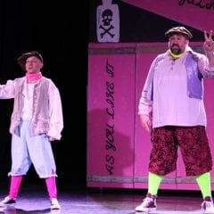 After More Than a Year, Moline's Spotlight Stages Its First Full Show