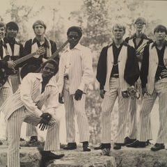 Moline High Alums Postpone 50th Reunion, Celebrate Band's New Video