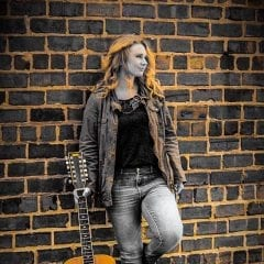 Enjoy Acoustic Tunes With Ariel Today At Contrary