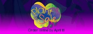Looking For Some New Plants? Rock Island's Botanical Center Has The Sale For You!