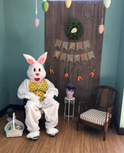 Easter Bunny Is Hoppin' In With More Quad-Cities Events And A New FUN10!