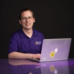 Merritt Named Western Illinois University March Employee of the Month