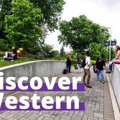 Western Illinois University's Virtual Discover Western Events Set for Spring 2021