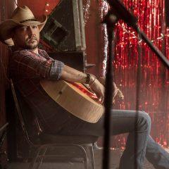Country's Jason Aldean to Headline August Mississippi Valley Fair