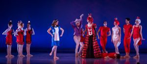 "REVIEW: Ballet Quad Cities Performs Triumphal, Colorful ""Alice"" to Close Crazy Season"