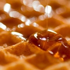 Moline's Center For Belgian Culture Waffle Breakfast is Back!