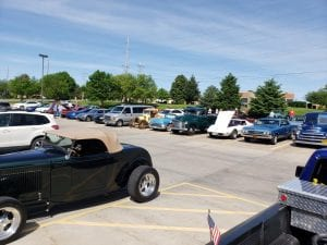 Ice Cream, Ice Cream, We All Scream for Antique Cars