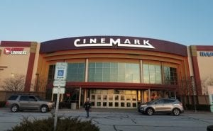 See Best Picture Oscar Nominees at Cinemark in Davenport Through Sunday