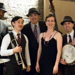 New 1920s-Era Music Festival to Debut on Bix 7 Day in Davenport