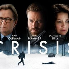 Addiction Nation (Review: Crisis)