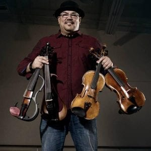 Rock Island School Orchestra Leader to Work For World-Renowned Violinist