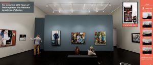 For First Time, Davenport's Figge Museum Puts Major Art Exhibit Online in Dazzling Tour
