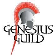 2020 Augie Grad Being Groomed to Take Over as Head of Genesius Guild
