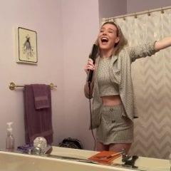"""New Beginnings"" Online Cabaret Reveals Hope, Joy, ""A Million Dreams"""